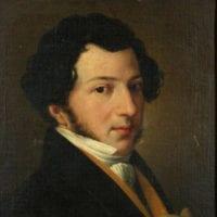 Headshot Image for Gioachino Rossini